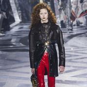 Conquérantes sportswear chez Louis Vuitton