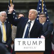 Guerre des tweets : Trump menace Ted Cruz de
