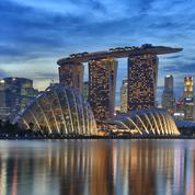 Escale à Singapour, 48 heures pour découvrir la surprenante ville-État