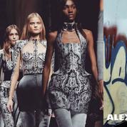 Alexander Wang-Olivier Rousteing : la guerre des clans mode ?