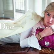 La nouvelle campagne Dior maroquinerie avec Jennifer Lawrence dévoilée
