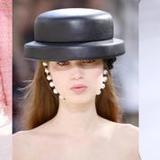 Le défilé Chanel automne-hiver 2016-2017 en 5 détails