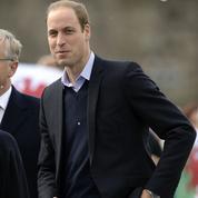 Le prince William sans Kate Middleton pour le mariage de son ex-petite amie au Kenya