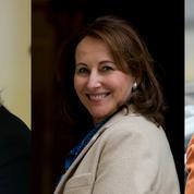 Marine Le Pen, Angela Merkel et Ségolène Royal sont les trois femmes les plus médiatisées