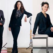 Visionnaires et ultra-connectées, ces femmes ont conquis le monde digital