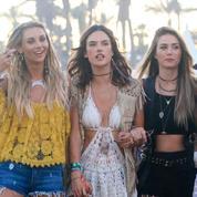 Coachella 2016 : le festival des célébrités