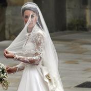 Polémique autour de la robe de mariée de Kate Middleton : Alexander McQueen attaqué en justice