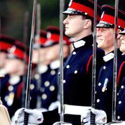 Pour le prince Harry, sa grand-mère Elizabeth II est d'abord le