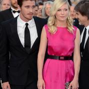 Kirsten Dunst et Garrett Hedlund, c'est fini