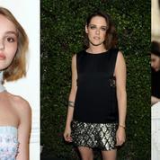 Kristen Stewart, Julia Roberts, Charlize Theron... Le casting féminin du Festival de Cannes
