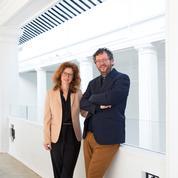 Iwan et Manuela Wirth, le couple le plus puissant du monde de l'art