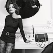Kristen Stewart pour Chanel : une nouvelle campagne signée Karl Lagerfeld