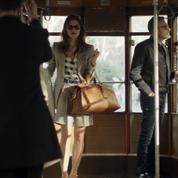 Les onze snobismes de la femme Armani