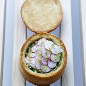 Où manger dans un bol à Paris?