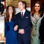 William, Victoria, Albert... Cesprinces et princesses mariés par amour à des roturiers