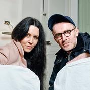 Elsa Godart et Loïc Prigent: