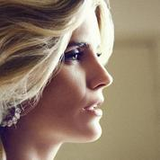 Le premier Cannes d'Alice Taglioni