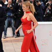 Blake Lively, une grossesse surprise au Festival de Cannes