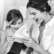 Fête des mères : des cadeaux coordonnés pour mamans et enfants