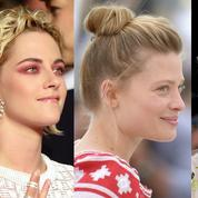 Julia Roberts, Kristen Stewart... Les stars adoptent les boucles d'oreilles ear cuffs