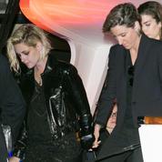 Kristen Stewart parade à Cannes avec son ex, Alicia Cargile