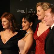 Mads Mikkelsen, Jean Paul Gaultier et Freida Pinto, le prestigieux casting de la soirée Women In Motion