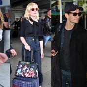 Blake Lively, Kristen Stewart et Pierre Niney.... Les people débarquent à Cannes