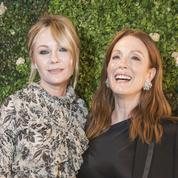 La soirée Madame Figaro à Cannes : Julianne Moore, Kirsten Dunst, Eva Herzigova... un très joli casting