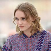 Lily-Rose Depp, la lolita qui intrigue la Croisette