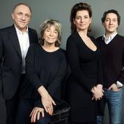 François-Henri Pinault, Danièle Thompson, Sidonie Dumas, Guillaume Gallienne : place aux femmes au cinéma!