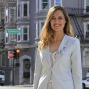 Cécile Schmollgruber, chef d'entreprise :