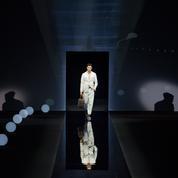 Défilé Giorgio Armani Printemps-été 2017 Homme