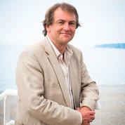 Didier Van Cauwelaert et sa nouvelle épopée amoureuse