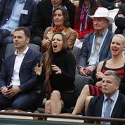 Novak Djokovic, Kim Kardashian, Hilary Swank : la semaine people