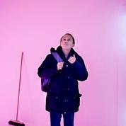 Michel Houellebecq s'expose au palais de Tokyo