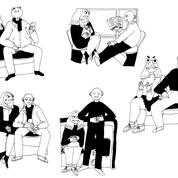 Mirion Malle, dessinatrice :
