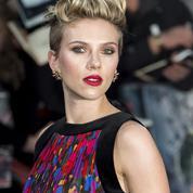 Scarlett Johansson est l'actrice la plus rentable de tous les temps