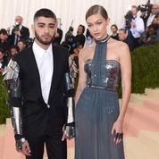 Gigi Hadid et Zayn Malik : la (véritable) fin d'une histoire d'amour ?