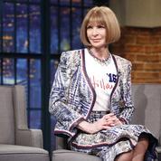 Anna Wintour au secours du style d'Hillary Clinton