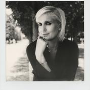 Dior : Maria Grazia Chiuri nommée directrice artistique