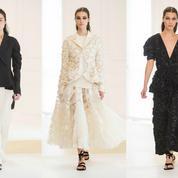 Défilé Christian Dior Automne-hiver 2016-2017 Haute couture