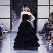 Défilé Giorgio Armani Privé Automne-hiver 2016-2017 Haute couture
