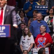Donald Trump habille ses fans en American Apparel