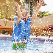Enfants : leur apprendre à aimer l'eau en toute sécurité