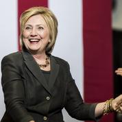 Hillary Clinton promet un cabinet paritaire (en cas de victoire)