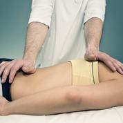 Ostéopathes ou kinésithérapeutes : quand les consulter ?