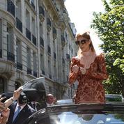 Céline Dion, Bradley Cooper, Jessica Chastain : la semaine people