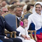 Kristen Stewart, David Beckham, Estelle de Suède : la semaine people