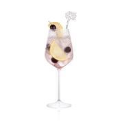 Coktail Vodka, cerise & rose