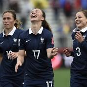 Le sport féminin va-t-il enfin vivre son heure de gloire dans les médias ?